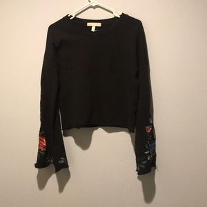Planet gold long sleeve